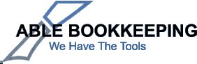 ABLE BOOKKEEPING We Have The Tools